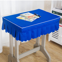 Primary and Secondary School Table Cover tablecloth table cover 40×60 students single double table set desk table cover
