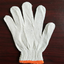 Cotton Gloves Hand-protector paint paint latex paint brush cotton thread