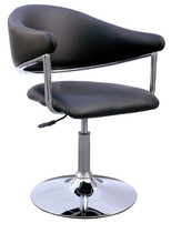 Factory direct leisure bar chair white swivel stool special fashion computer chair bar chair lift manicure stool