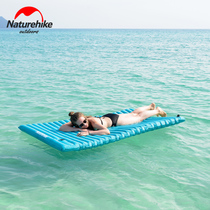 NH amphibious inflatable cushion double outdoor tent moisture-proof mats floor mats air cushion bed inflatable mattress