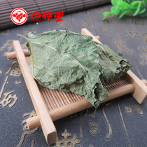 Chinese herbal medicines mulberry leaf 500 g g genuine winter mulberry leaf autumn after Frost mulberry leaf mulberry leaf tea non-wild