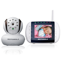 Motorola MBP33 baby monitor monitors remote control 2.8 inch screen baby Babysitter