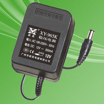 XY-965K-12V-500mA regulated DC power supply 12V transformer adapter