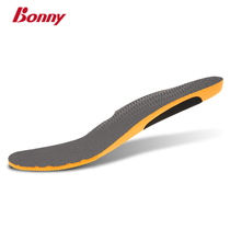 Bonny wave force professional feather ball function insole pattern non-slip mesh