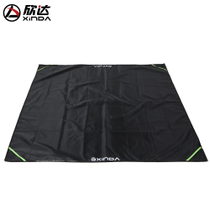 Xin Da rope cloth together to prevent water storage cloth mats climbing climbing accessories outdoor equipment mats