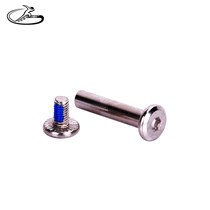 Small elements skating accessories screw length screw pair