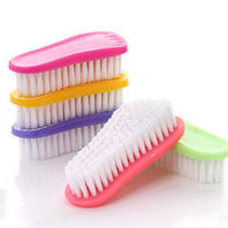 Wash more creative big feet cleaning brush shoe brush bath brush housework cleaning brush laundry brush shoe brush brush