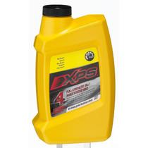 Bombardier BRP dedicated fully synthetic oil (1 liter yellow bottle)ROTAX engine fully synthetic oil
