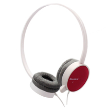 Japan sanwa mountain computer headset headset headset with microphone wire universal sound quality is cute