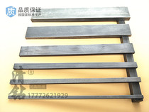 Zhuzhou cemented carbide bar yg8yg20 tungsten steel bar car cutter bar super hard carving seal carving knife 4mm thick