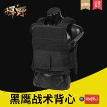 Black Hawk Anti-Stab Suit Special Forces Tactical Vest American Outdoor CS Field WG Equipment Security Armor