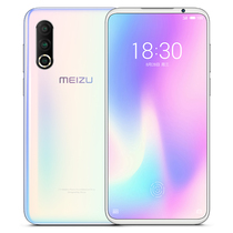 (Enjoy 3 interest-free)Meizu 16sPro Xiaolong Meizu 855Plus4800W optical anti-shake three camera screen fingerprint full screen high-end genuine mobile phone