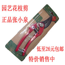 Scissors Zhang Xiaoquan Fruit tree branches Garden horticultural scissors rough branches large labor-saving multifunctional tools citrus pruning shears