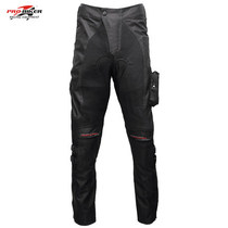 Motorcycle riding pants mens autumn pants trousers four seasons shatter-resistant wear-resistant breathable motorcycle travel motorcycle rider casual pants