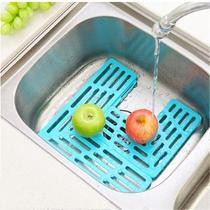 Sink kitchen protection pad sink plug sink leak sink leak net kitchen leaching net rack. Ji