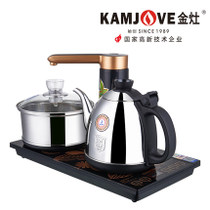 Automatic Sheung Shui tea art stove electric kettle electric teapot pumping tea a key all intelligent electric stove