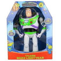 Large Story Buzz Lightyear toy Woody Tracy speak sound light doll doll doll hand