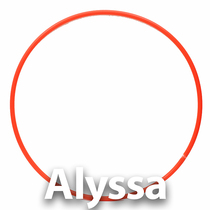Professional rhythmic gymnastics circle Gymnastics circle color size optional inner diameter 808590cm not returned