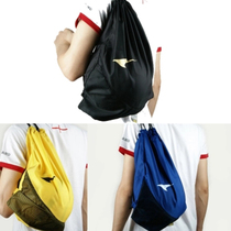 Genuine Rui ke ucan football convenient rope bag drawstring backpack football shoe bag storage bag D09005