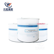 Polyvinylidene fluoride powder PVDF États-Unis Solvay 5130 lithium battery stick mixture PVDF powder