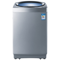 (Shipped on the new April 30) Sharp sharp 8KG automatic wave wheel washing machine xqb80-5715l-s