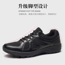 New 16 spring and autumn 07a training shoes black army shoes men summer mesh fire shoes training ultra-light running shoes