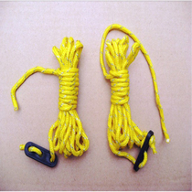 Tents accessories luminous rope tents windproof rope tents reflective rope windproof rope wind rope