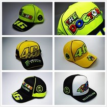 moto gp car fan cap 46 no. YAMAHA sun hat motorcycle cap F1 racing cap sports casual hat