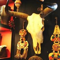 Natural Yak skull crafts cattle head sheep head hotel decorations specialty handicraft gifts (special offer)
