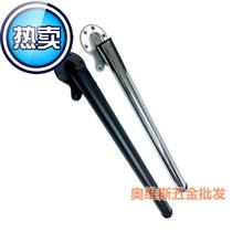 Table leg lift folding bracket adjustable bar foot stainless steel desk foot table leg support column leg l room.