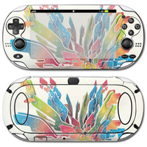 PSV1000 stickers stickers psv1 generation body stickers PSVita stickers PSVita cute cartoon stickers 13