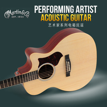 Martin Martin DCPA5 DCPA5K GPCPA5K 40 41 inch veneer acoustic guitar surface single electric box