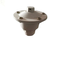New plastic automatic release valve radiator dedicated exhaust valve home warm dedicated run wind