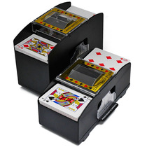 Shuffler Shuffler playing cards machine automatique de mélange