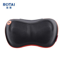 Rongtai RT2230 Massage Pillow cervical spine waist back buttock leg local massager kneading home car multifunction