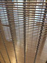 High quality stainless steel decorative mesh metal decorative mesh stainless steel curtain wall mesh metal screen partition metal woven mesh