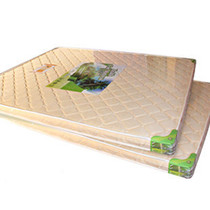 Pine bed solid wood mattress solid wood children mattress single mattress double bed mat can be customized to any size