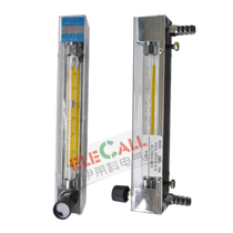 Ban Glass rotor flowmeter LZB-6 0.1-600L H gas 2.5-60L H Liquid Multi-specification