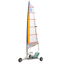 St. Zhuo Windsurfing véhicule Stas Land Kart SV01S 55 m