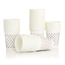 Disposable paper cups cups cups home office home drinking cups cups cups size boxes thickening wholesale