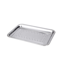 Barbecue tools barbecue stainless steel food dish food dish recommended