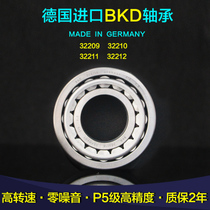 Germany BKD genuine tapered roller bearing 32209 32210 32211 32212 TR5510032