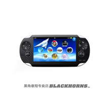 PSV tempered film PSVITA1000 HD film PSVITA2000 screen stickers 9H hardness glass film