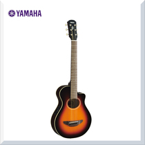 Authentic YAMAHA Yamaha guitar APXT2 travel guitar folk electric box acoustic guitar novice beginner