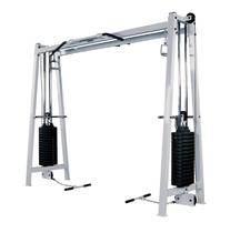Three fly FM8815 Flying Bird Machine large gym strength training fitness club fitness