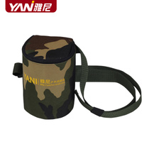Janni large cap light pack army green camouflage