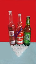 New material homemade Beer rice wine tiandi a bottle mouth plastic stopper with long thickened seal lid