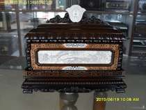 (Sandalwood Palace) hot casket funeral supplies to send 8 kind of goods Package Express