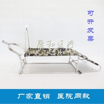 Stainless steel Brown fracture traction frame ankle femur traction reduction orthopedic Tomas frame Thomas frame lower extremities