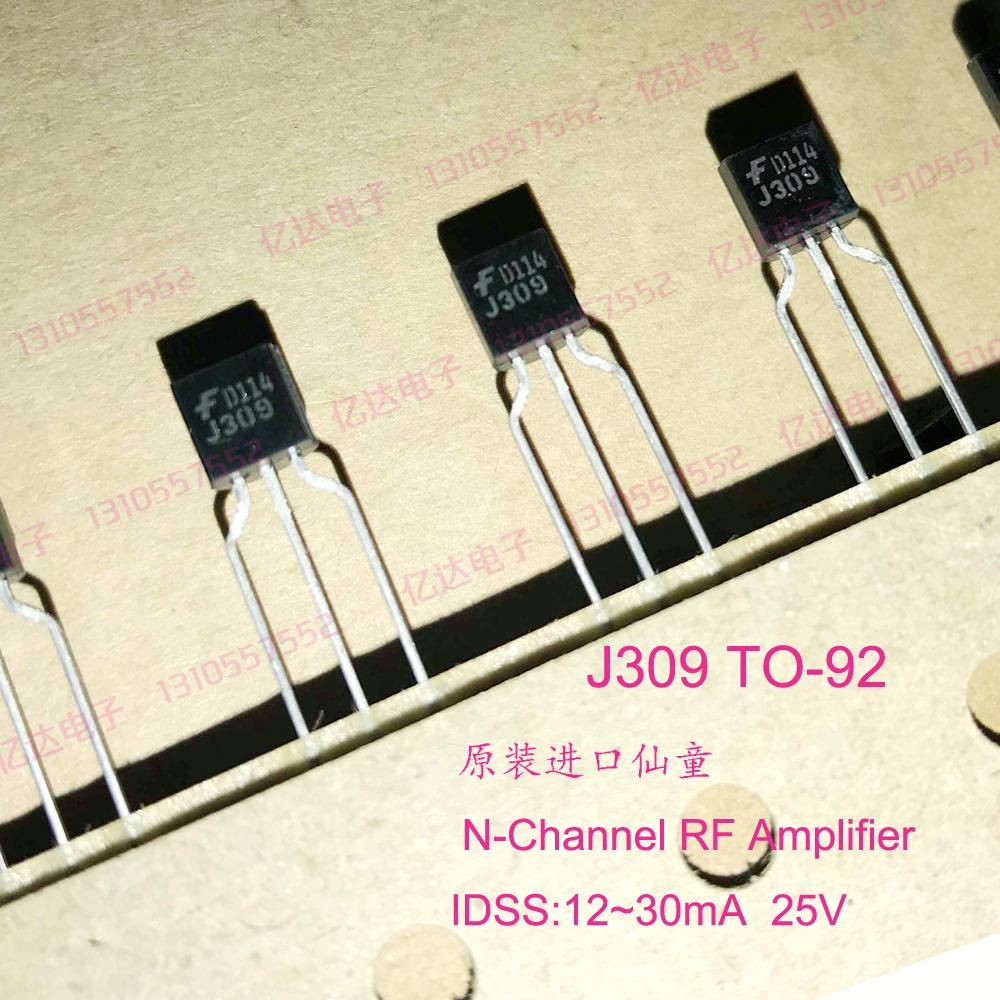2SJ309 TRANSISTOR TO-92 2SJ309